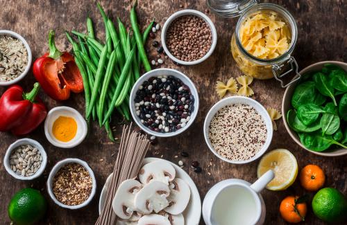 Alimentos que Diminuem a Celulite