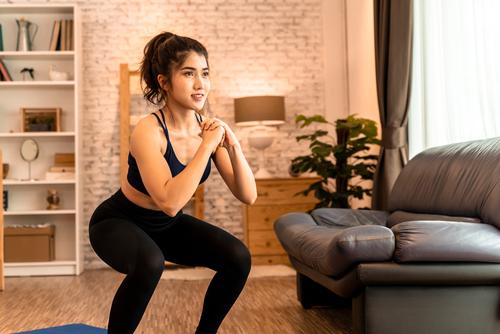 Exercícios para Diminuir a Celulite