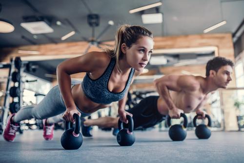 Dor Muscular Pós-Treino