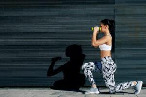 Exercício físico é aliado no combate a celulite
