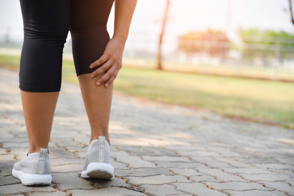 Meias de compressão aliviam dores musculares e melhoram a sua performance