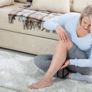 Saiba identificar os sintomas de trombose nas pernas