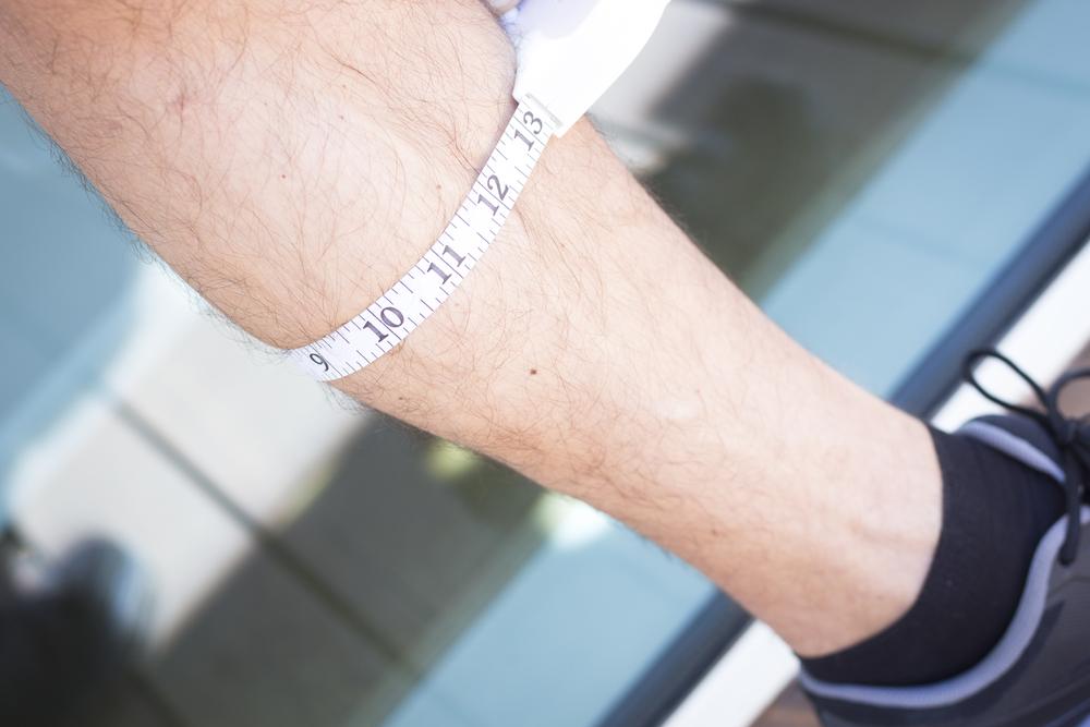 Entenda como tirar as medidas da sua perna para comprar a meia de compressão