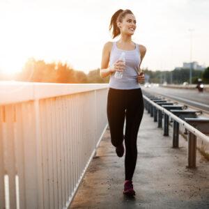 Dicas de alimentos para comer antes de correr