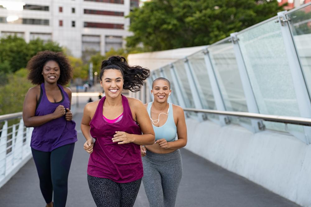 Saiba o que comer antes de correr