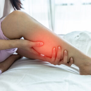 Woman,Have,A,Calf,Leg,Pain,And,Muscle,Leg,Pain,healthcare
