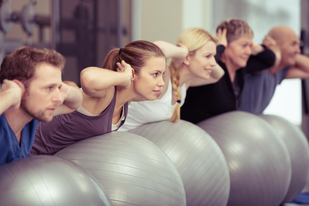Pilates pode ser praticado por qualquer pessoa