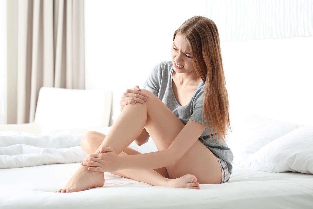 Entenda como aliviar dor na panturrilha